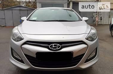 Цены Hyundai i30 Газ/бензин