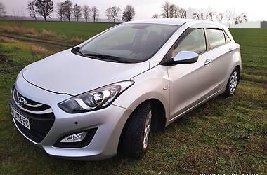 Ціни Hyundai i30 Газ / Бензин