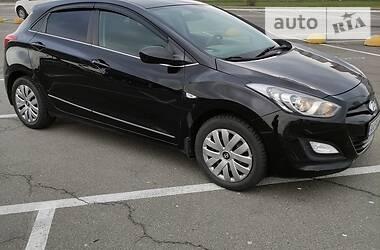 Цены Hyundai i30 Газ / Бензин