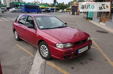 Ціни Subaru Impreza Газ / Бензин