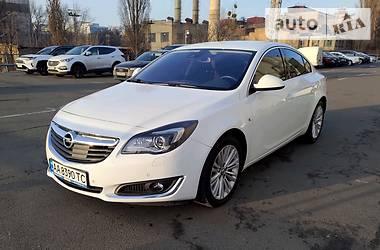 Цены Opel Insignia Газ / Бензин