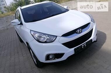 Цены Hyundai ix35 Газ / Бензин