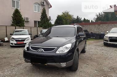 Цены Hyundai ix55 Газ / Бензин