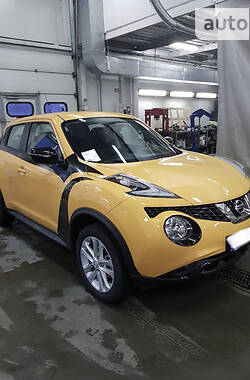 Цены Nissan Juke Газ / Бензин