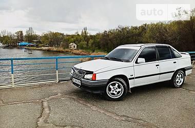 Цены Opel Kadett Газ / Бензин