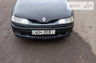 Цены Renault Laguna Газ / Бензин