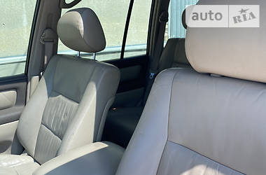 Цены Toyota Land Cruiser 100 Газ / Бензин