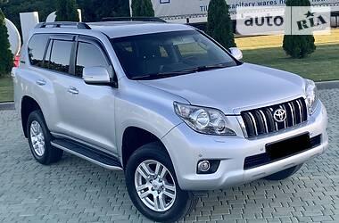 Цены Toyota Land Cruiser Prado 150 Газ / Бензин
