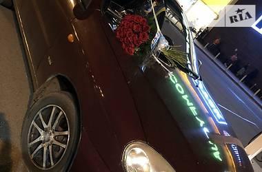 Цены Chevrolet Lanos Газ / Бензин