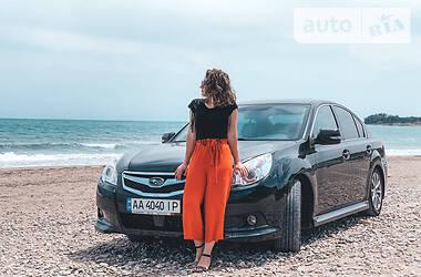 Цены Subaru Legacy Газ / Бензин