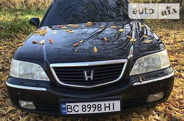 Цены Honda Legend Газ / Бензин