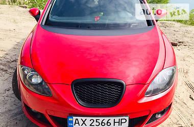 Цены SEAT Leon Газ / Бензин