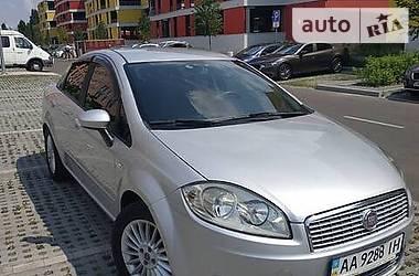 Цены Fiat Linea Газ / Бензин