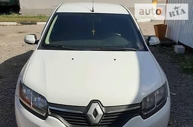 Цены Renault Logan Газ / Бензин