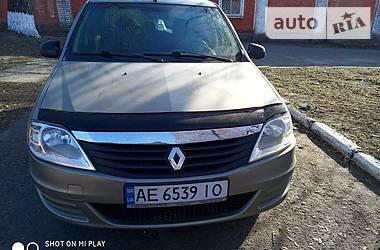 Ціни Renault Logan Газ / Бензин