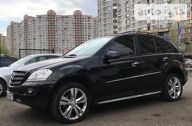 Цены Mercedes-Benz ML 350 Газ / Бензин