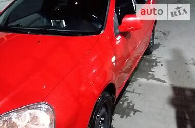 Цены Chevrolet Nubira Газ / Бензин