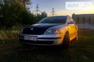 Цены Skoda Octavia A5 Газ / Бензин