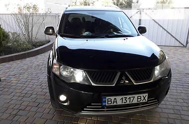 Ціни Mitsubishi Outlander XL Газ / Бензин