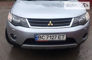 Цены Mitsubishi Outlander XL Газ / Бензин