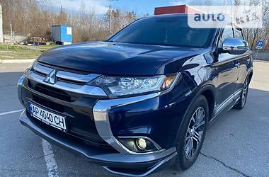 Цены Mitsubishi Outlander Газ / Бензин