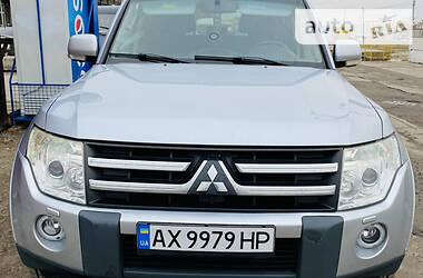 Цены Mitsubishi Pajero Wagon Газ / Бензин
