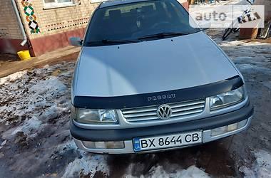 Ціни Volkswagen Passat B4 Газ / Бензин
