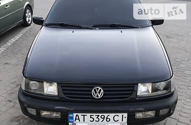 Цены Volkswagen Passat B4 Газ / Бензин