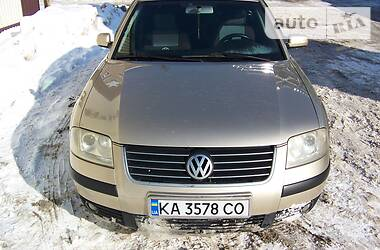 Цены Volkswagen Passat B5 Газ / Бензин