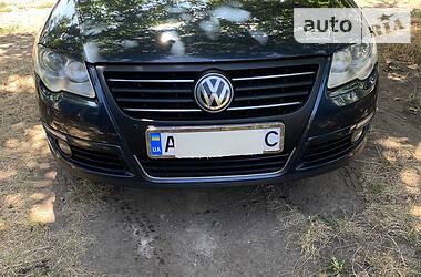 Цены Volkswagen Passat B6 Газ / Бензин