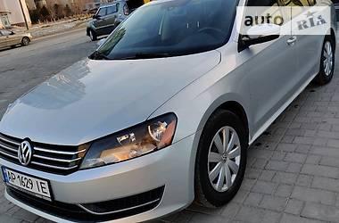Цены Volkswagen Passat B7 Газ / Бензин