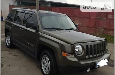 Цены Jeep Patriot Газ / Бензин