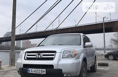 Цены Honda Pilot Газ / Бензин