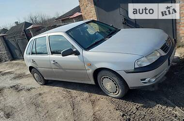 Цены Volkswagen Pointer Газ / Бензин