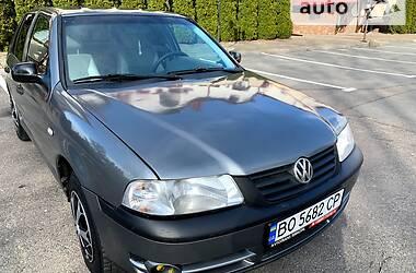 Цены Volkswagen Pointer Газ / Бензин