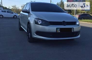Ціни Volkswagen Polo Газ/Бензин