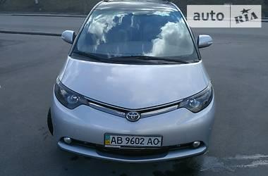 Цены Toyota Previa Газ/бензин
