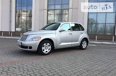 Цены Chrysler PT Cruiser Газ/бензин