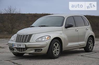 Цены Chrysler PT Cruiser Газ / Бензин
