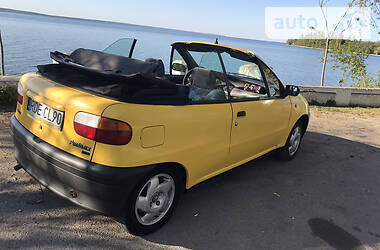 Цены Fiat Punto Газ / Бензин