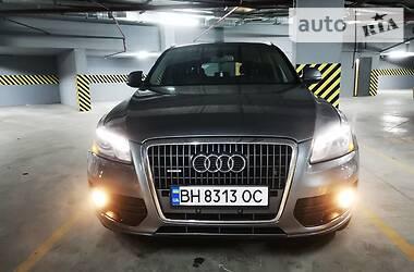 Цены Audi Q5 Газ / Бензин