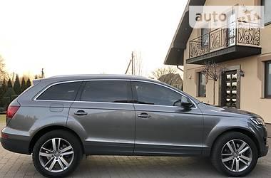 Цены Audi Q7 Газ / Бензин