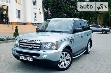 Ціни Land Rover Range Rover Sport Газ / Бензин