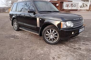 Ціни Land Rover Range Rover Газ / Бензин