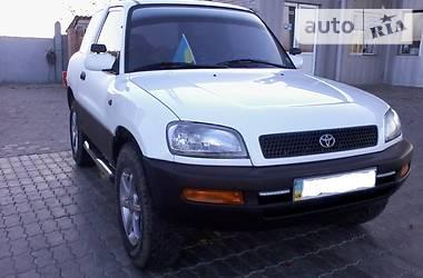 Цены Toyota Rav 4 Газ/бензин