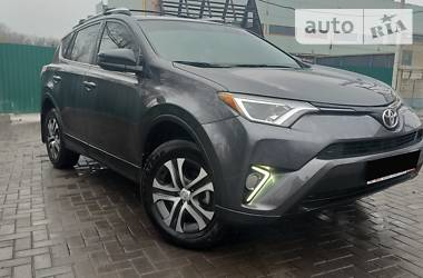 Цены Toyota RAV4 Газ/бензин