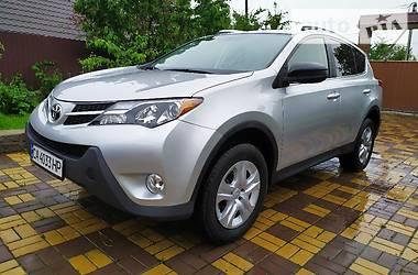 Цены Toyota RAV4 Газ / Бензин