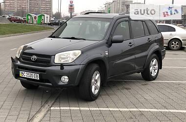 Ціни Toyota RAV4 Газ / Бензин