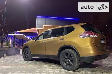 Цены Nissan Rogue Газ / Бензин