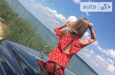 Цены Mercedes-Benz S 430 Газ / Бензин